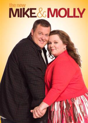 Rent Mike and Molly: Series 6 Online DVD Rental
