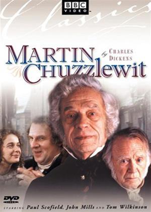 Rent Martin Chuzzlewit Online DVD Rental