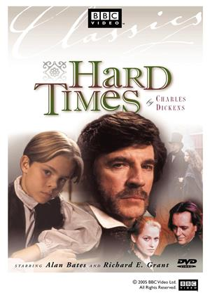 Hard Times Online DVD Rental
