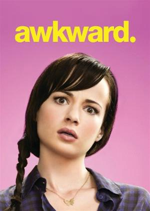 Awkward: Series 5 Online DVD Rental
