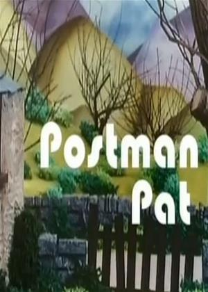 Rent Postman Pat: Series 3 Online DVD Rental
