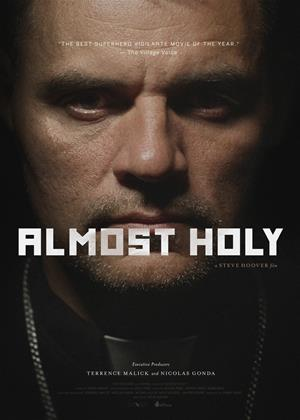 Rent Almost Holy (aka Crocodile Gennadiy) Online DVD Rental