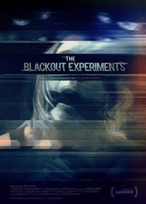 Rent The Blackout Experiments Online DVD Rental