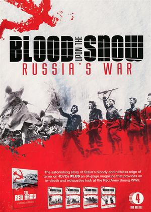 Russia's War: Blood Upon the Snow Online DVD Rental