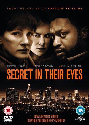 Secret in Their Eyes Online DVD Rental