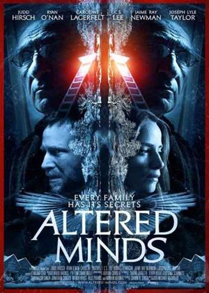 Altered Minds Online DVD Rental