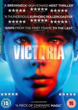 Rent Victoria Online DVD Rental