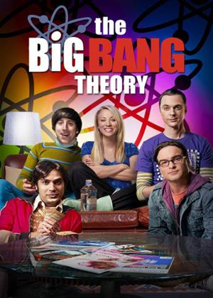 Rent The Big Bang Theory: Series 10 Online DVD Rental