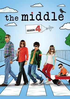 Rent The Middle: Series 4 Online DVD Rental