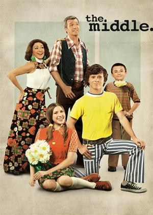The Middle: Series 7 Online DVD Rental
