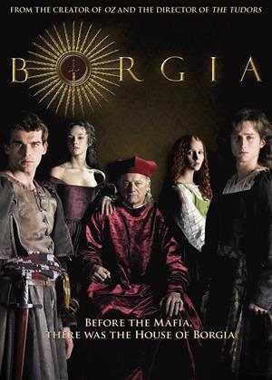 Borgia Online DVD Rental