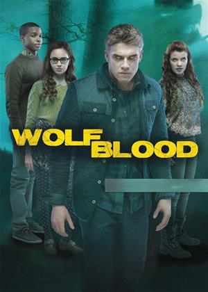 Wolfblood Online DVD Rental