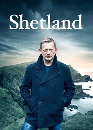 Shetland Online DVD Rental