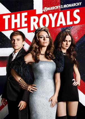 The Royals Online DVD Rental