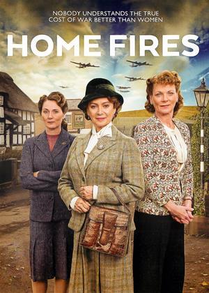 Home Fires Online DVD Rental