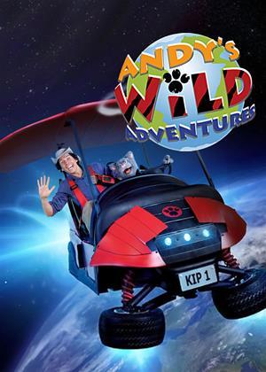 Andy's Wild Adventures Online DVD Rental