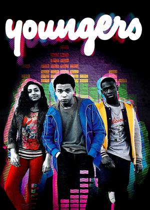 Youngers Online DVD Rental