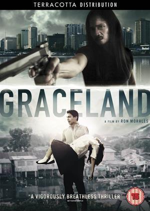 Graceland Online DVD Rental