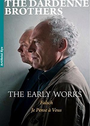 Luc and Jean-Pierre Dardenne: The Early Works Online DVD Rental