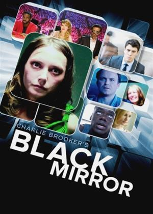 Black Mirror: Series 3 Online DVD Rental