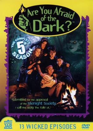 Are You Afraid of the Dark?: Series 5 Online DVD Rental