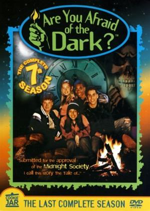 Are You Afraid of the Dark?: Series 7 Online DVD Rental