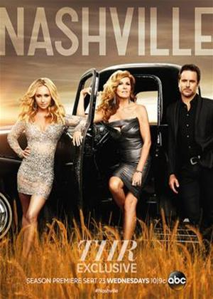 Nashville: Series 4 Online DVD Rental