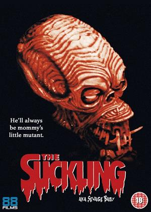 Rent The Suckling (aka Sewage Baby) Online DVD Rental