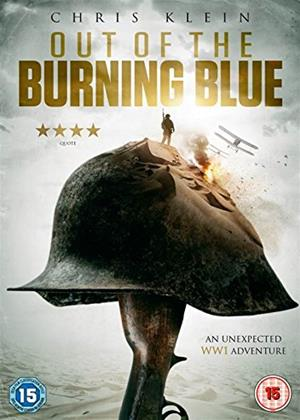 Out of the Burning Blue Online DVD Rental