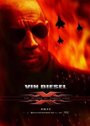 xXx: The Return of Xander Cage Online DVD Rental