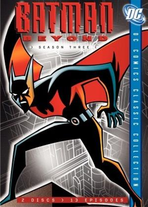 Batman Beyond: Series 3 Online DVD Rental