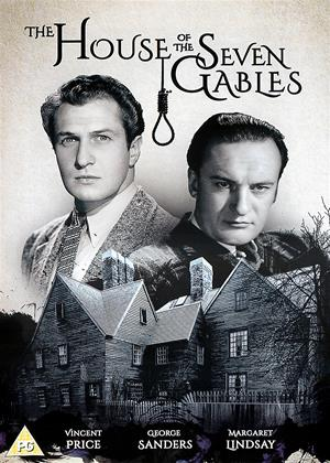 The House of the Seven Gables Online DVD Rental