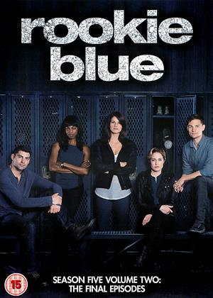 Rent Rookie Blue: Series 5: Part 2 Online DVD Rental