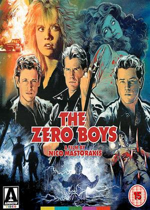 The Zero Boys Online DVD Rental