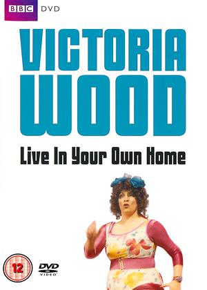 Victoria Wood: Live in Your Own Home Online DVD Rental