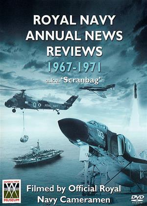 Rent Royal Navy: Annual News Reviews 1967-1971 (aka Scranbag) Online DVD Rental