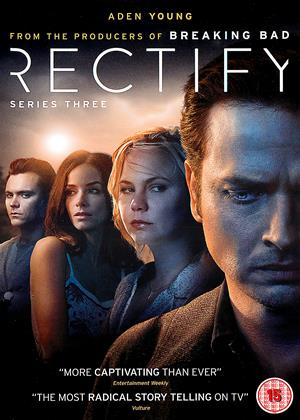 Rectify: Series 3 Online DVD Rental