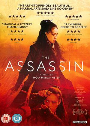 The Assassin Online DVD Rental