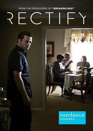 Rectify: Series 4 Online DVD Rental