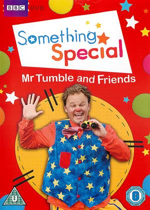 Rent Something Special: Mr. Tumble and Friends Online DVD Rental