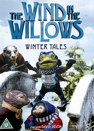 The Wind in the Willows: Winter Tales Online DVD Rental
