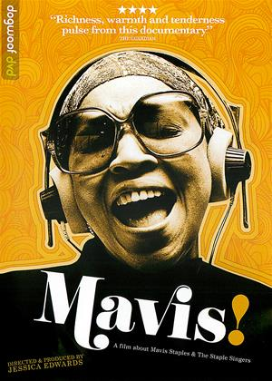 Rent Mavis! Online DVD Rental