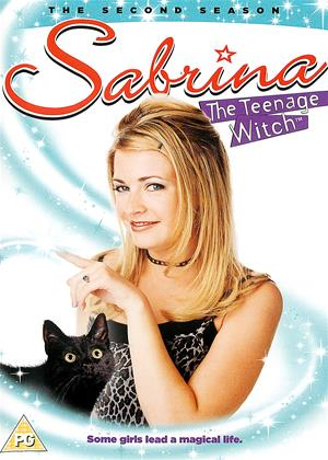 Sabrina, the Teenage Witch: Series 2 Online DVD Rental