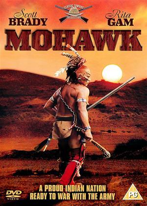 Mohawk Online DVD Rental