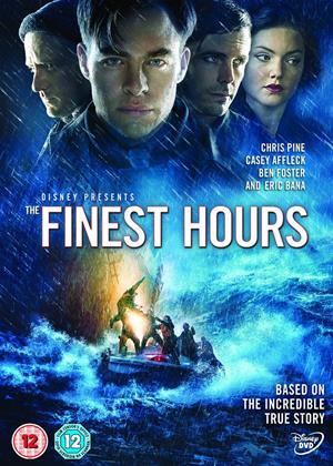 The Finest Hours Online DVD Rental