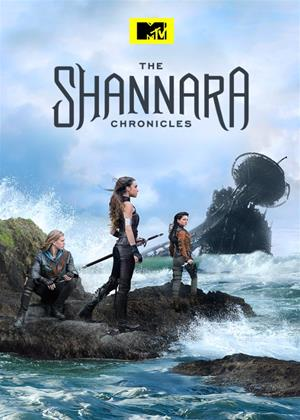 Rent The Shannara Chronicles: Series 2 Online DVD Rental