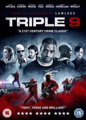 Triple 9 Online DVD Rental