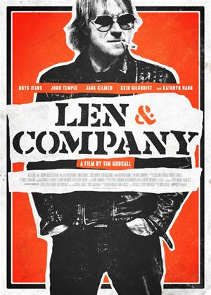 Len and Company Online DVD Rental