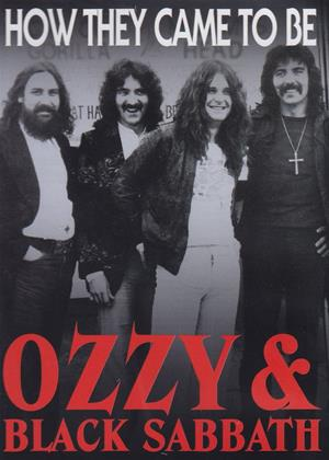 Rent Ozzy and Black Sabbath: How They Came to Be Online DVD Rental