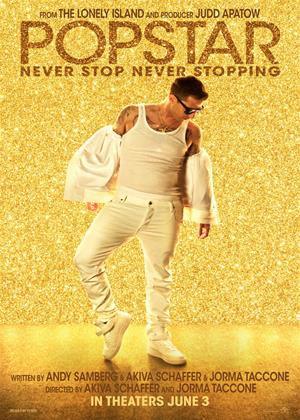 Rent Popstar: Never Stop Never Stopping Online DVD Rental